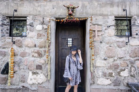 What I Did in Santa Fe | Atsuna Matsui