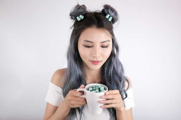Sugar Bear Review | Atsuna Matsui