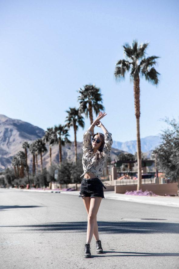 Staycation at Miramonte | Atsuna Matsui