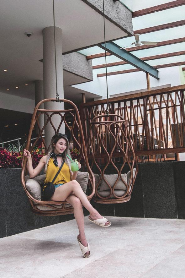 Enjoying Paradise with Marriott Puerto Vallarta | Atsuna Matsui