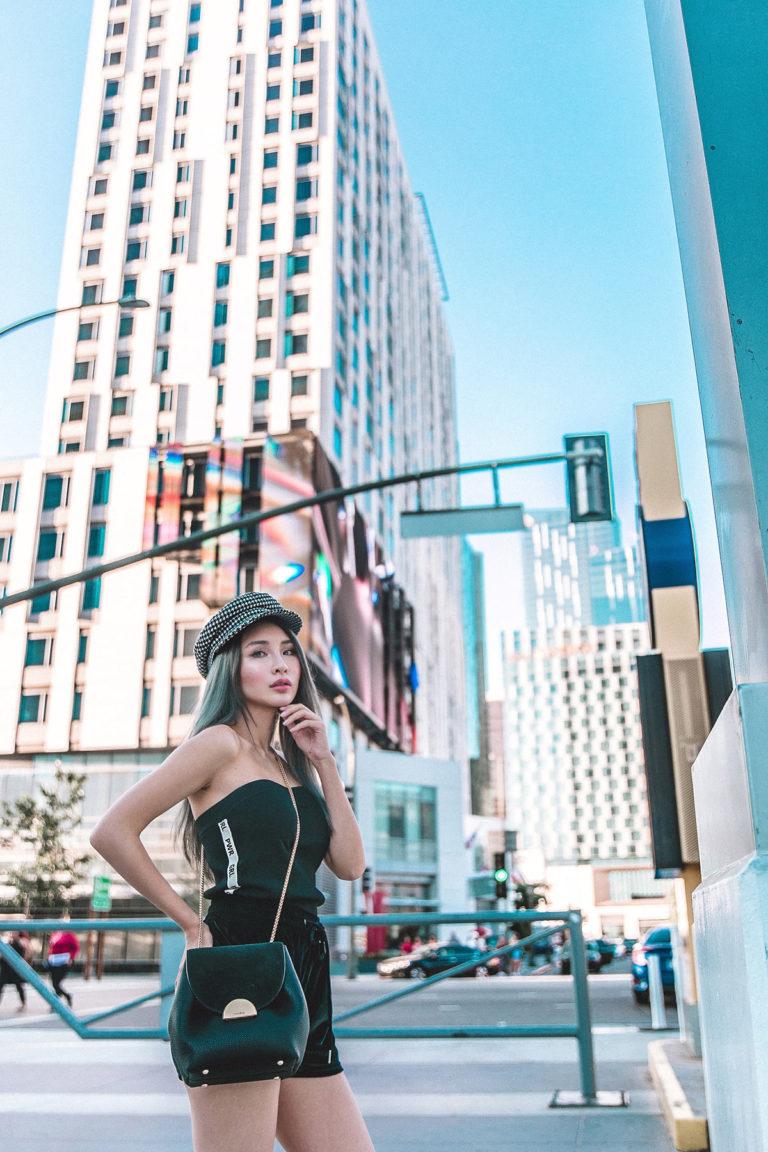Catch Me in Los Angeles | Atsuna Matsui