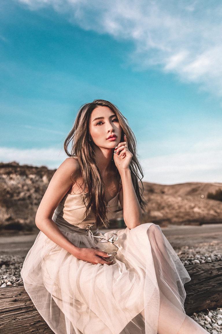 Estee Lauder Beautiful Belle | Atsuna Matsui