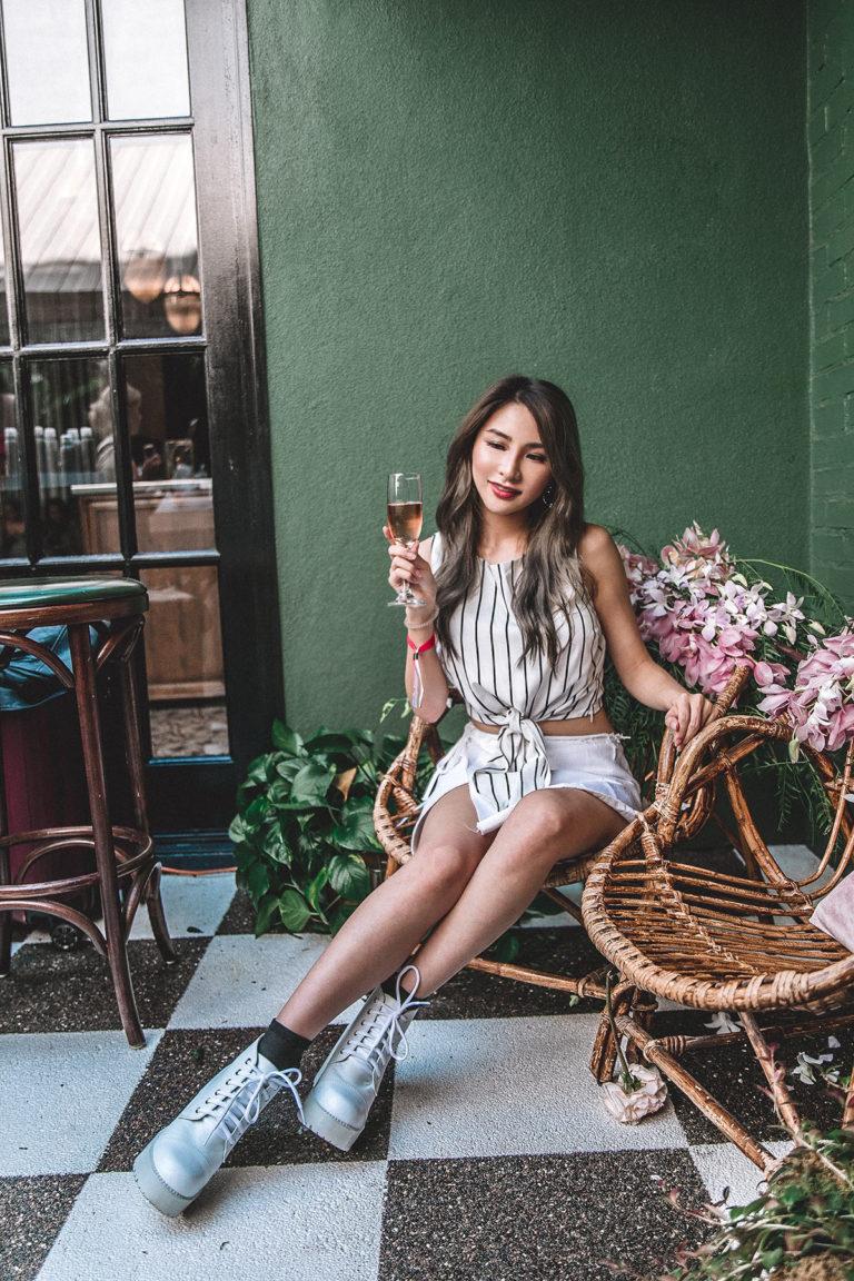 Holiday Giveaway | Atsuna Matsui